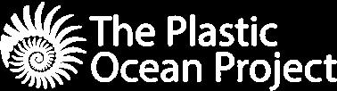 The Plastic Ocean Project logo